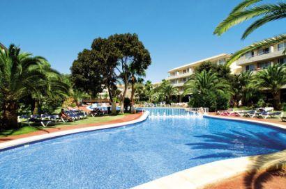 Fiesta Jungla Magaluf Hotel